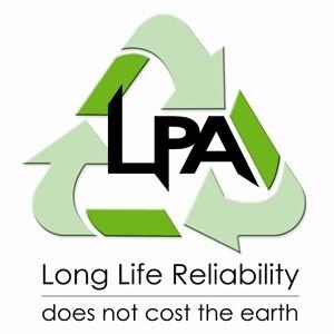LPA Group Plc