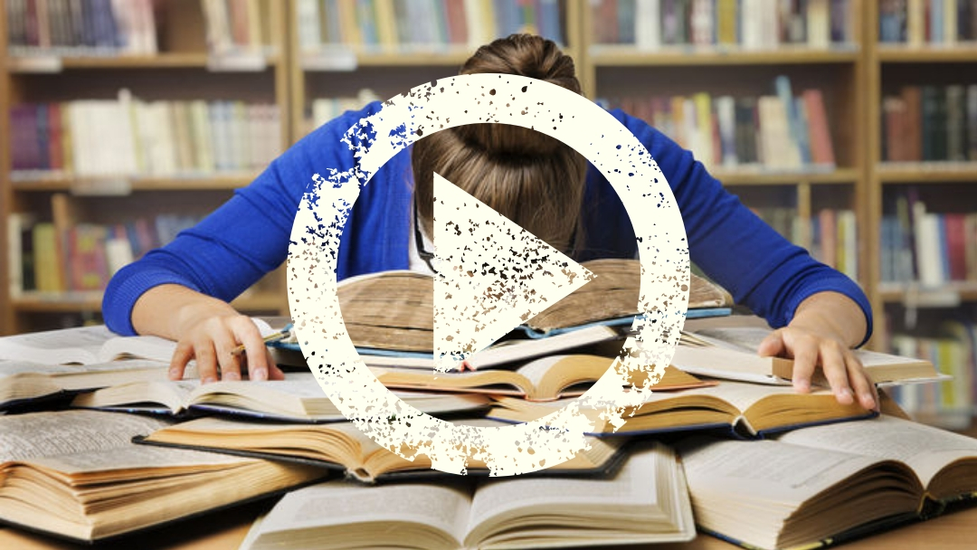 Are you hiding behind constant learning?