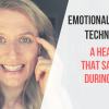 Emotional Freedom Technique: A Healing Tool That Saved Lives During Covid-19